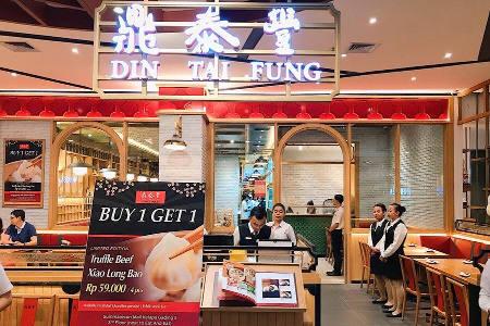 Thumb tenant Din Tai Fung
