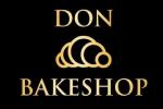 Logo tenant Don Bakeshop