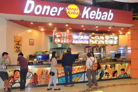 Thumb tenant Donner Kebab