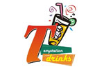 Logo tenant Drink Temptation