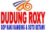 Logo tenant Dudung Roxy