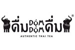 Logo tenant Dum Dum Authentic Thai Tea