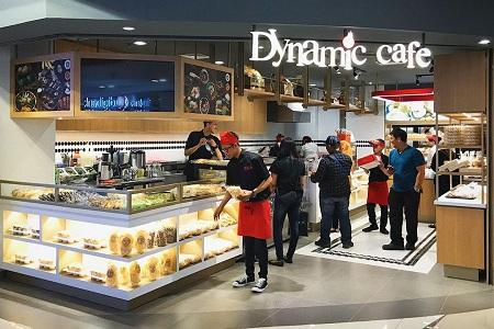 Thumb tenant Dynamic Bakery & Cafe