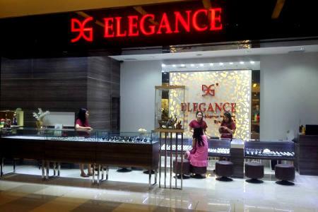 Thumb Elegance Jewellery