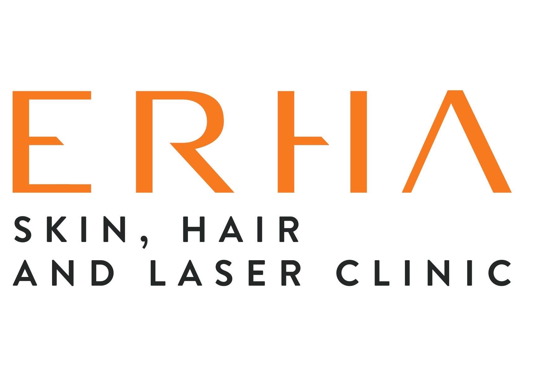 Logo tenant Erha Apothecary