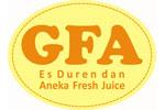 Logo tenant Es Duren 'GFA'