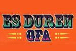 Logo Es Duren GFA