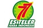 Logo tenant Es Teler 77