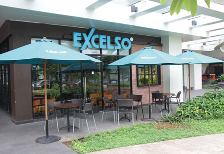 Thumb Excelso Coffee