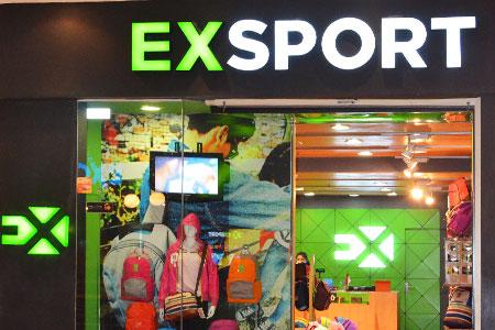 Thumb tenant Exsport