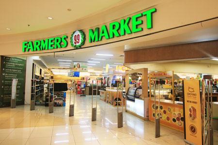 Thumb Farmers Market