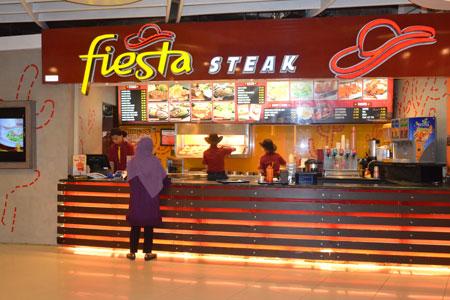 Thumb tenant Fiesta Steak