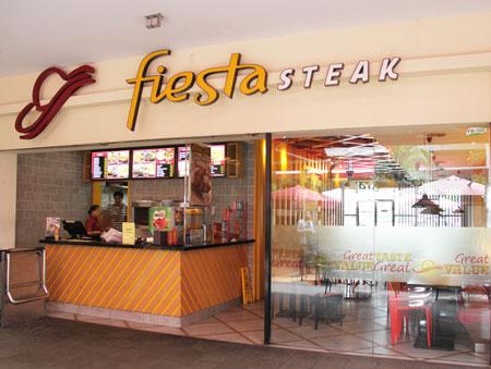 Thumb Fiesta Steak