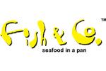 Logo Fish & Co