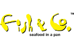 Logo tenant Fish & Co