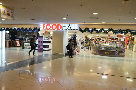 Thumb tenant The Foodhall