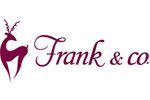 Logo tenant Frank & Co Jewellery