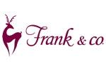 Logo tenant Frank & Co