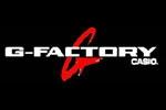 Logo tenant G-Factory