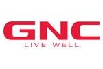 Logo tenant GNC