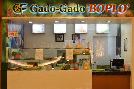 Thumb tenant Gado-Gado Boplo