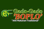 Logo tenant Gado-Gado Boplo