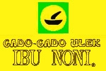 Logo tenant Gado-Gado Ulek Ibu Noni