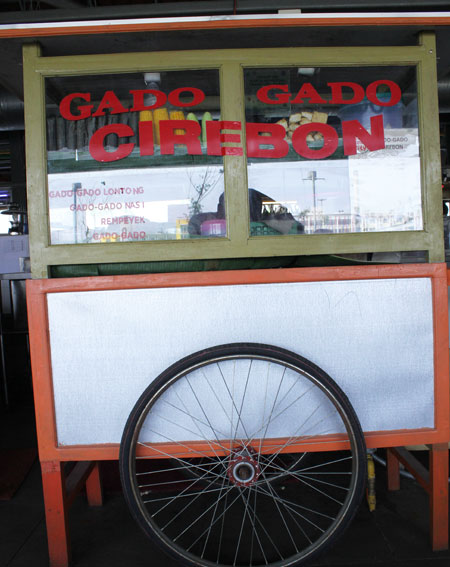 Thumb Gado-gado Cirebon