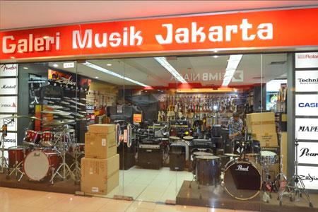 Thumb tenant Galeri Musik Jakarta