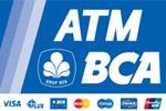 Logo Galeri ATM BCA
