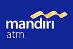 Logo Galeri ATM Mandiri