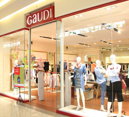 Thumb Gaudi