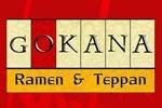 Logo tenant Gokana Ramen & Teppan