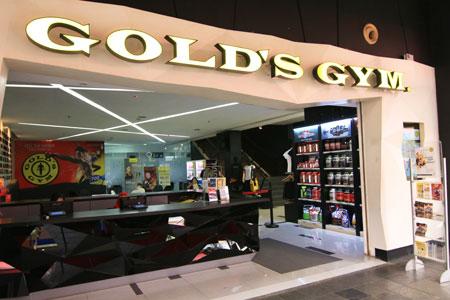 Thumb Gold's Gym