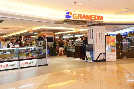 Thumb tenant Gramedia Book Store