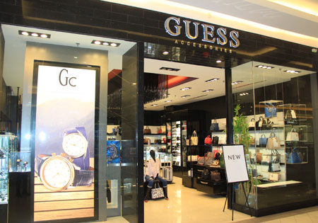 Thumb Guess Accessories