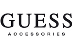 Logo tenant Guess Accessories
