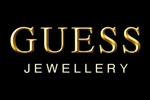Logo tenant Guess Jewellery