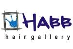 Logo tenant Habb Hair Gallery