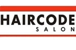 Logo tenant Haircode Salon