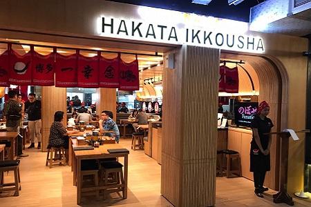 Thumb tenant Hakata Ikkousha