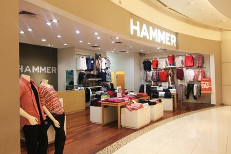 Thumb Hammer