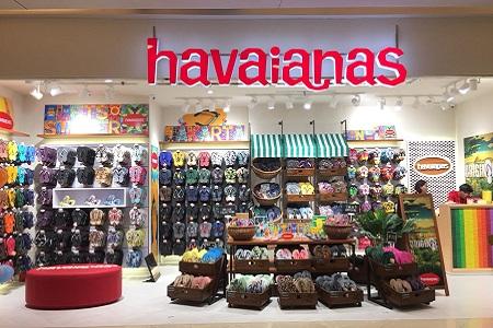 Thumb tenant Havaianas