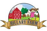 Logo tenant Hillary Farm