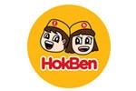 Logo tenant HokBen