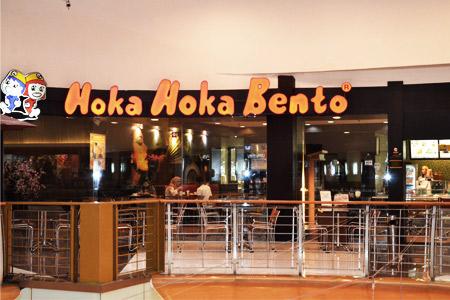 Thumb tenant Hoka-Hoka Bento