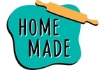 Logo tenant Home Made Bakery