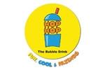 Logo tenant Hop Hop Bubble Drink