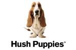 Logo tenant Hush Puppies