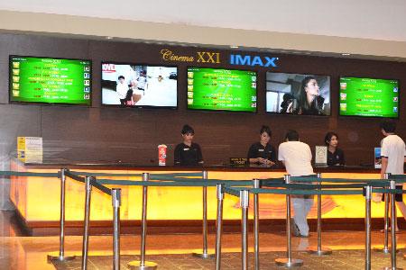 Thumb tenant IMAX Theatre